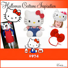 Kitty Halloween Costumes Kitty Halloween Costume Inspiration Lil U0027