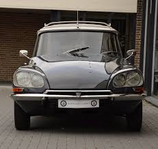 vintage citroen ds oh mon dieu 1969 citroen ds 20 wagon for sale