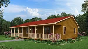 One Story Log Cabins One Story Log Home Designs Home Design
