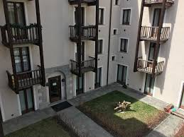 apartment la maison di la thuile italy booking com