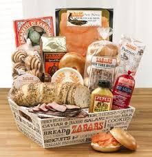 zabar s gift baskets zabar s gift baskets boxes