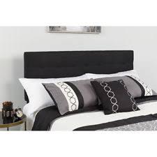 Fabric King Headboard Upholstered Headboard King Ebay