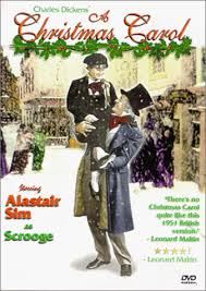 lesson plan for a christmas carol