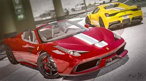 ferrari 458 speciale ferrari 458 speciale aperta add on gta5 mods com