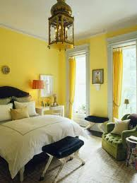 Yellow Bedroom Curtains Bed Yellow Curtains Bedroom