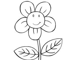 dessin ã colorier fleur de tiarã