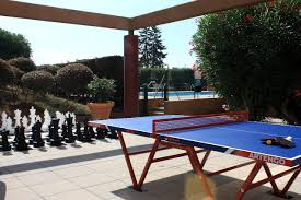 Table De Ping Pong Outdoor Pas Cher by Hotel Kyriad Cannes Mandelieu France Booking Com