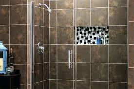 Clean Shower Glass Doors Bathroom Shower Glass Doors Sillyroger