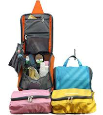 Amazon Travel Accessories Amazon Com Ruichy Womens Travel Organiser Ladies Handbag Bag In