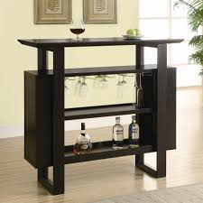 Mini Bar For Living Room by Modern Home Bar Furniture Lightandwiregallery Com