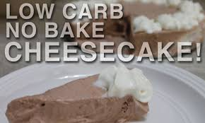 keto cheesecake fluff easy no bake cheesecake recipe low carb youtube