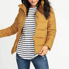 navy free jacket for rank style
