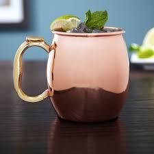 moscow mule mugs mule mug 20 oz