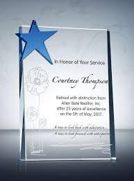 retirement plaque wording 84 best retirement plaques awards images on awards