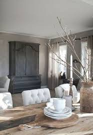Rustic Dining Rooms by The Best Of 2013 Interior Design Trends Going Into 2014 French