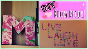 diy 2 easy room decor ideas