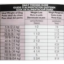 hill u0027s science diet perfect weight wet dog food 12 x 12 5 oz