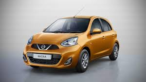 nissan micra active xv 2017 nissan micra launched in india with additional features