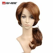 brown hair medium length hairstyles wavy medium length hairstyles promotion shop for promotional wavy