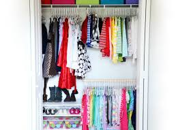 stagger closet rods for more space dream closet 21 ways to get