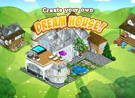 create dream house create your own house build your own house games informal design
