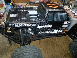 monster truck show macon ga savage ss 4 6 with hpi rollcage rcu forums
