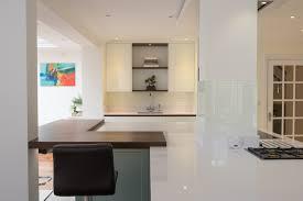 minimalist kitchen edmondson interiors quooker fusion tap