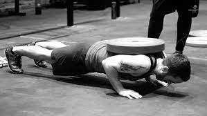 Bench Press Ups Can Weighted Pushups Build Strength And Mass Updated Quora