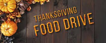 denville thanksgiving food drive denville township scho