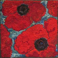 contemporary rug hooking patterns all contemporary design