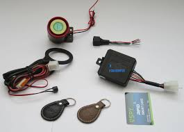 spy smart rfid technology motorcycle immobiliser alarm no more