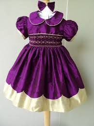 31 best made smocked dress for images on