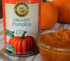 is canned pumpkin paleo paleo plan