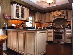 Painting Kitchen Cabinets Color Ideas by Painted Kitchen Cabinet Colors Ideas Monsterlune
