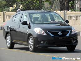 black nissan nissan sunny review and photos