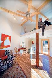 octagon homes interiors tiny grandeur amherst man sells small octagonal home kits