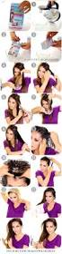 lazy heatless curls overnight grow your hair faster longer