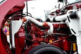 kenworth truck engines custom trucks shine bright at superrigs overdrive owner