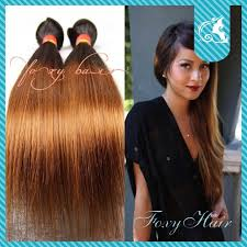 foxy extensions foxy hair products ombre hair extensions peruvian hair