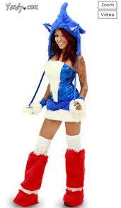 Video Game Halloween Costumes Yandy U0027s Video Game Inspired Halloween Costumes
