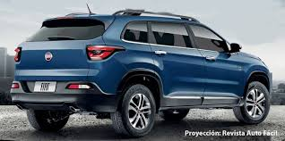 jeep compass 7 seater fiat toro based suv 7 seater back on fca s agenda wagenclub