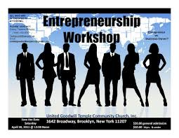 Save The Date Business Email by United Goodwill Temple Community Church Inc