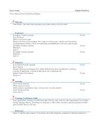 best resume exles free download professional top 10 resume templates free download best 10