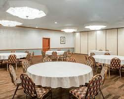 round table modesto mchenry clarion inn conference center modesto ca hotel