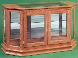 curio cabinet curio cabinets with glass doors best cabinet