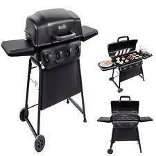 stainless steel griddle built in grills side burners ebay