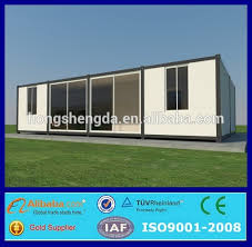 Global House Plans Prefab 100m2 Container House Plans House Design With 3 Bedrooms
