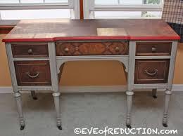 Antique Desk With Hutch Antique Desk Salvage And Repurpose Hometalk