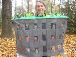 new york city halloween 2012 halloween costumes from recycled materials u2013 trashmagination