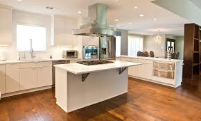 kitchen with stove in island kitchen island cooktop photogiraffe me